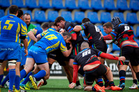 VPC vs US Canton Saint-Lys Rugby